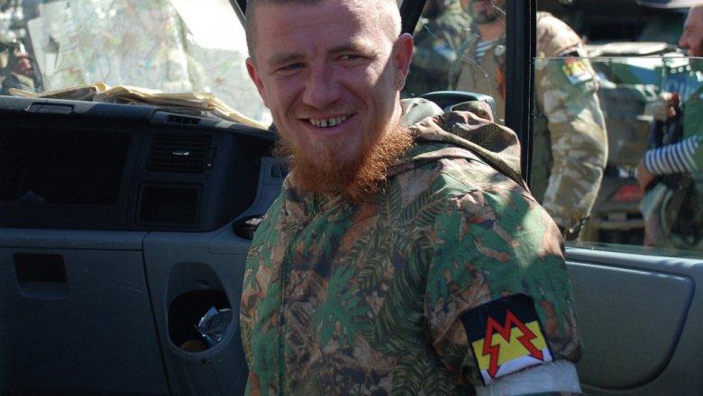 Убит Арсен Павлов российский боевик покличке «Моторолла»