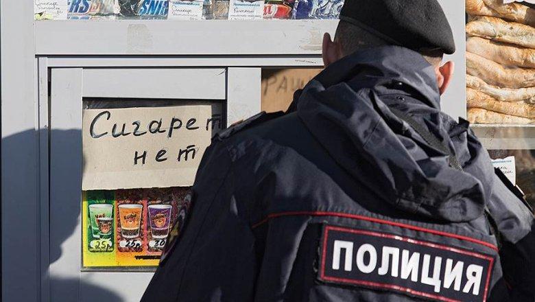 В Российской Федерации могут запретить тонкие сигареты