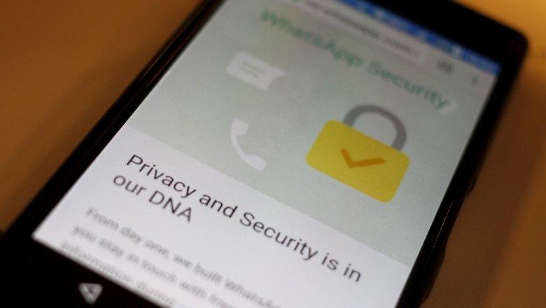 Amnesty International назвала Facebook иWhatsApp самыми защищенными мессенджерами