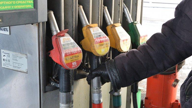 Республика Белоруссия хочет довести цены наавтомобильное горючее до русских