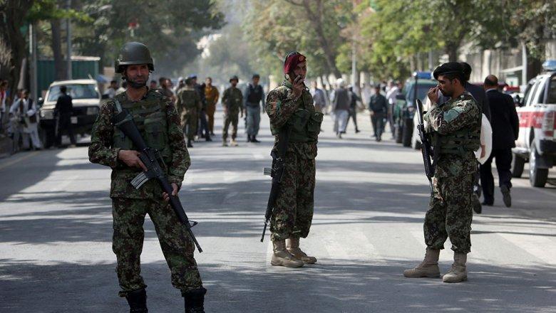Смертник устроил теракт вКабуле. Погибли 30 человек