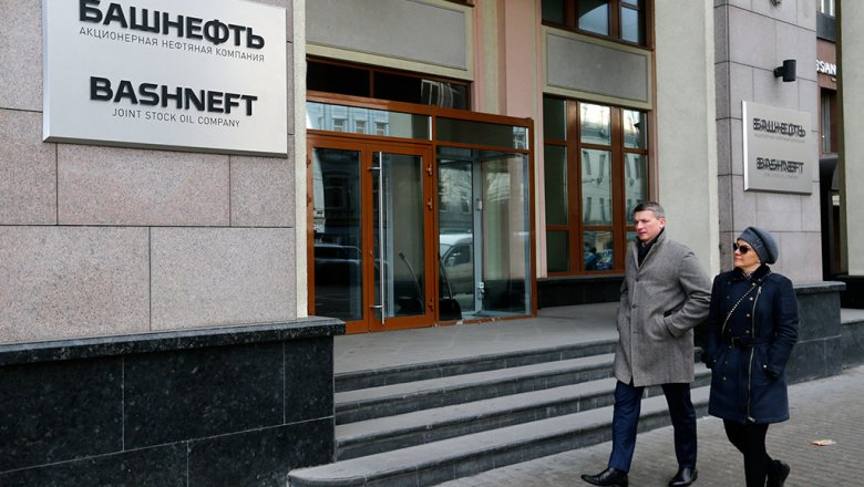 Совет начальников «Башнефти» рассмотрит оферту «Роснефти» 24ноября