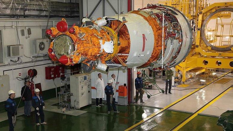 «Роскосмос» признал неисправность 2-х спутников