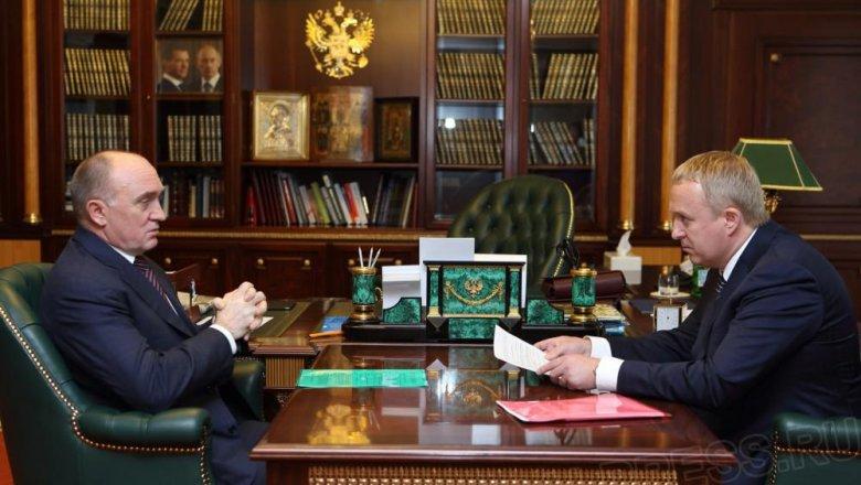Прошлый руководитель наркоконтроля Евгений Савченко назначен министром общественной безопасности Челябинской области