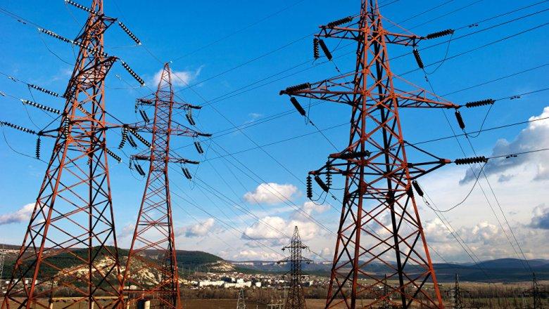 ВКрыму ввели график временного отключения электрической энергии