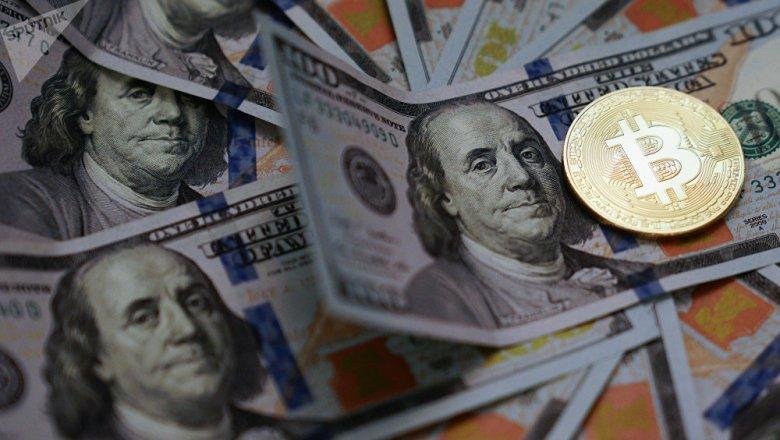 Курс биткоина снизился на 10% предположительно из-за взлома южнокорейской криптовалютной биржи Coinrail