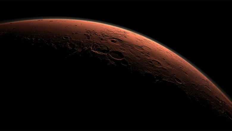 «Мыпоставили перед собой четкую цель»: Обама пообещал полет человека наМарс