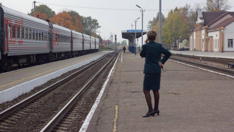 ВКалининград прибывает 1-ый состав проекта «Новый шелковый путь»