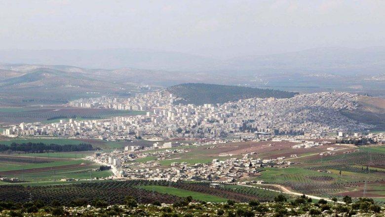 ВПентагоне сообщили, что США незанимаются созданием «пограничных сил» вСирии