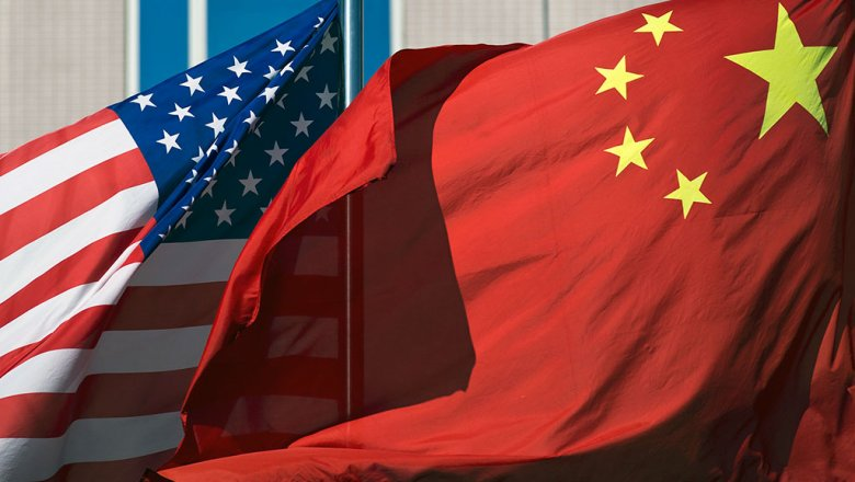 Китай «взломал» западную систему мировой торговли. Спустя 25 лет США решили ее уничтожить