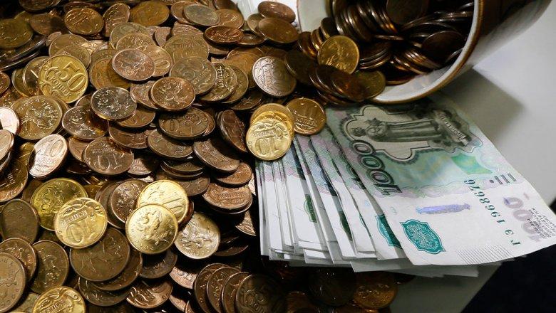 Половине граждан России хватает денежных средств только наеду иодежду— Росстат