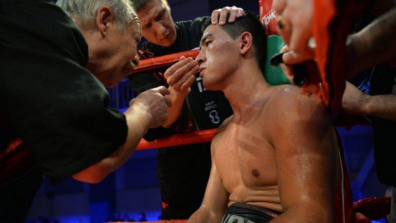 новости бокса 4 ноября