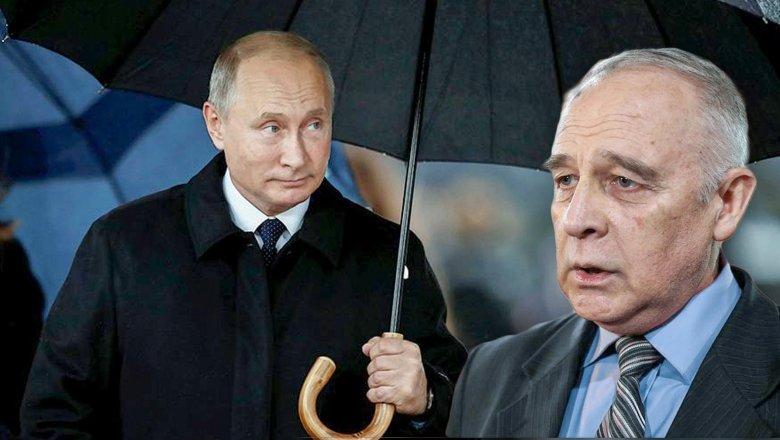 «Нет вопросов к президенту»: обманувший ФСО рыбный бизнесмен рассказал о жизни после разговора с Путиным