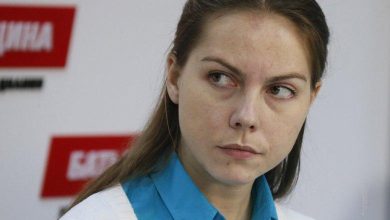 В Российской Федерации отменили распоряжение орозыске сестры Надежды Савченко