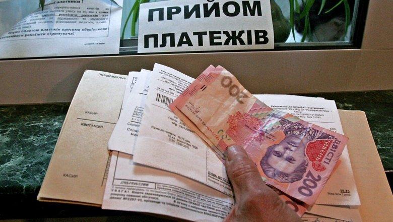 ВУкраине коктябрю запустят единую электронную систему расчета субсидий