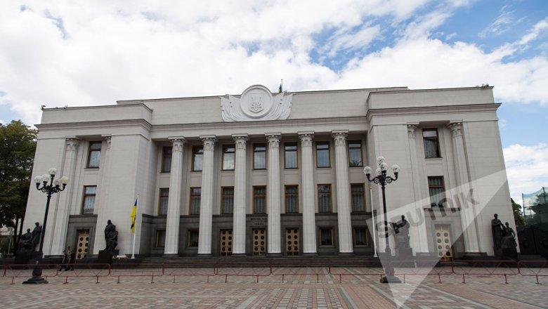 ВМолдове готовят декларацию поскандальному украинскому закону обобразовании