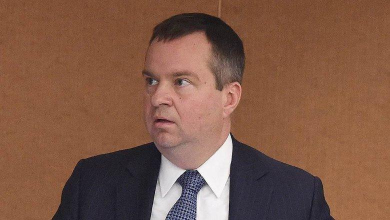 Законодательный проект обИПК пока «завис»— Замминистра финасов Моисеев