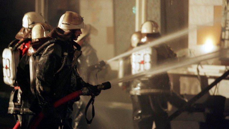 Погорельцам изЧусового, пострадавшим впожаре вобщежитии, выплатят материальную компенсацию
