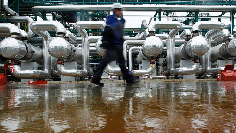 «Газпром» заключил договор напоставку газа соСловенией до 2023-го года