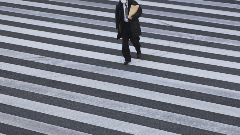 Япония закрыла границы для иностранцев