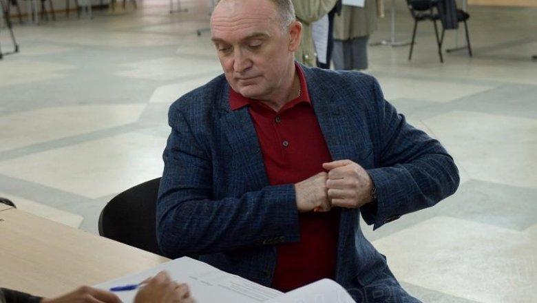 В столице России задержали мужчину, обещавшего подорвать избирательный участок