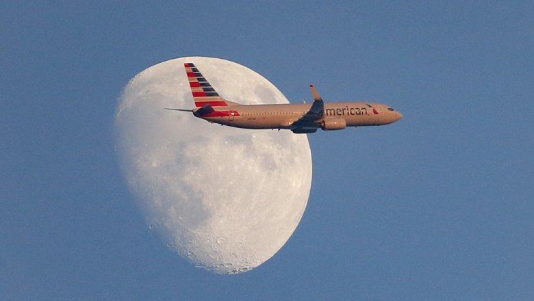 Около 15 тыс. рейсов остались без пилотов наРождество— Воздушный коллапс
