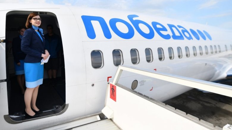 РБК: глава ФАС предложил приватизировать «Победу»