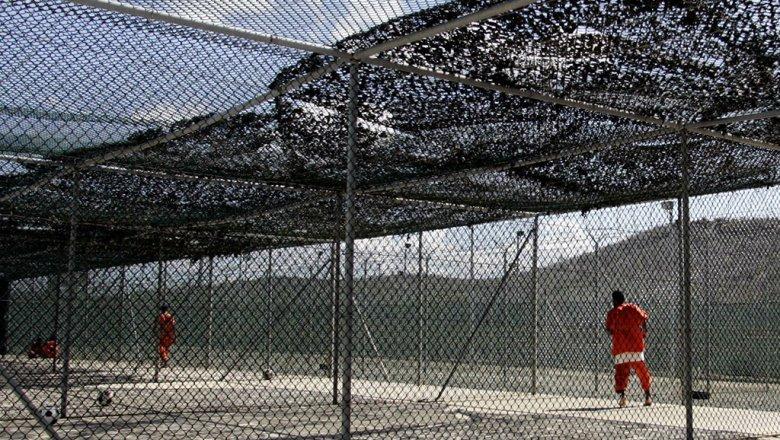Жителя России Равиля Мингазова передали изтюрьмы Гуантанамо вОАЭ