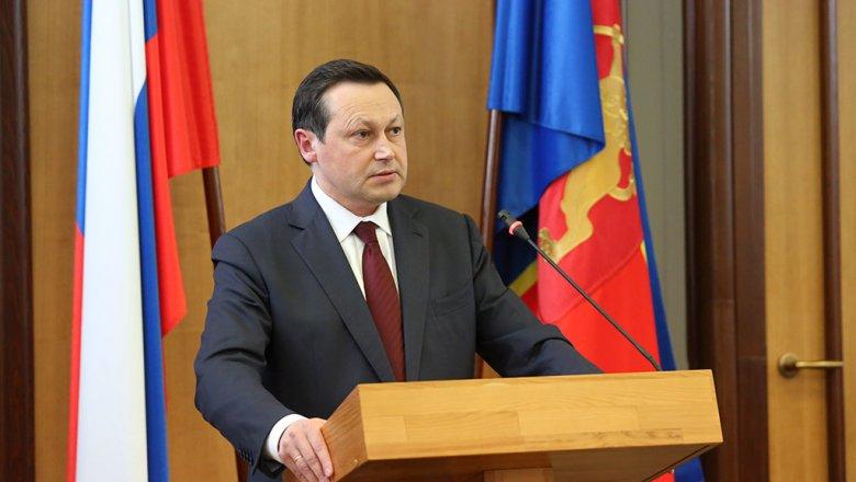 ВКрасноярске обновили рейтинг управляющих компаний