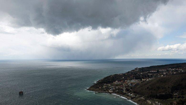 ВЧерном море спасли пробывшую сутки вводе виндсерфингистку из РФ