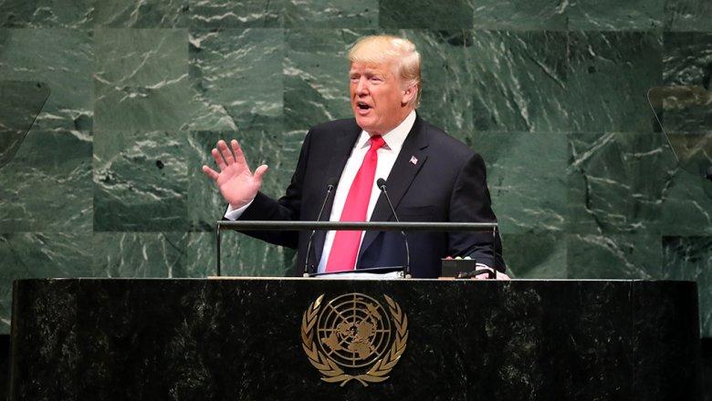 Трамп объявил , что ему нечего утаивать  опереговорах сПутиным