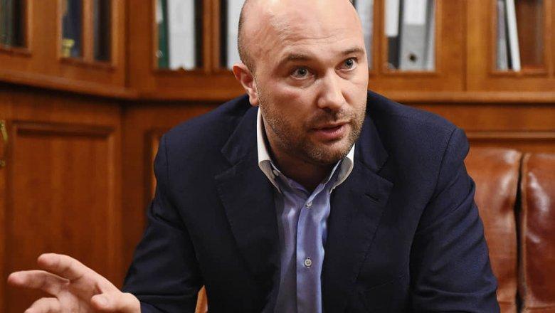 «Новый поток» объявил озадержании основоположника компании Дмитрия Мазурова