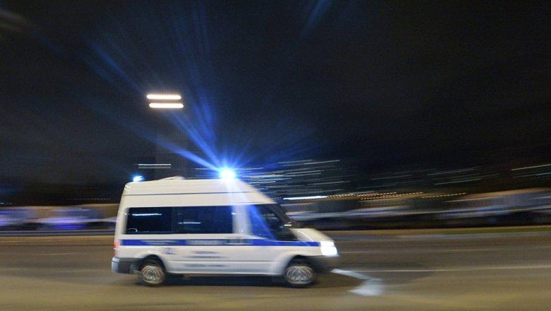 Таксисты Хабаровска заставили умыться зелёнкой девушек, укоторых небыло денежных средств