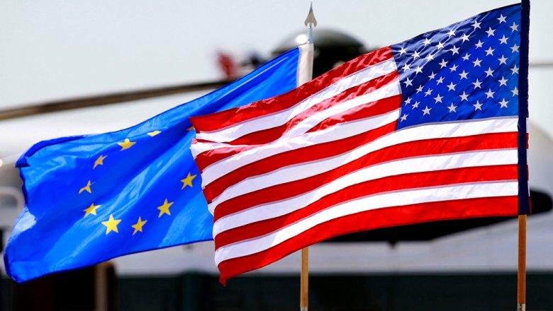 Страны Европы единогласно поддержали введение пошлин против США
