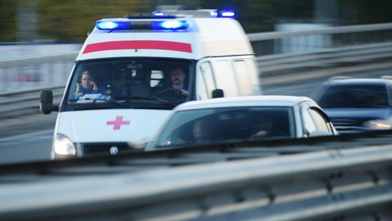 Шофёр автобуса прошляпил «ГАЗель»— заместитель начальника УГИБДД отройной трагедии