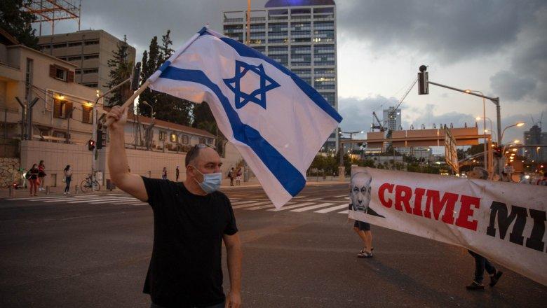 Глава здравоохранения Израиля ушла в отставку после роста заражений