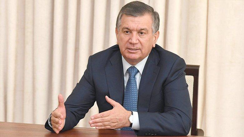 Товарооборот междуРФ иУзбекистаном вырос на20% — Путин