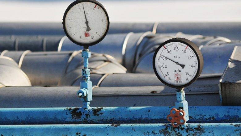 В республики Белоруссии назвали цену русского газа для страны в следующем году