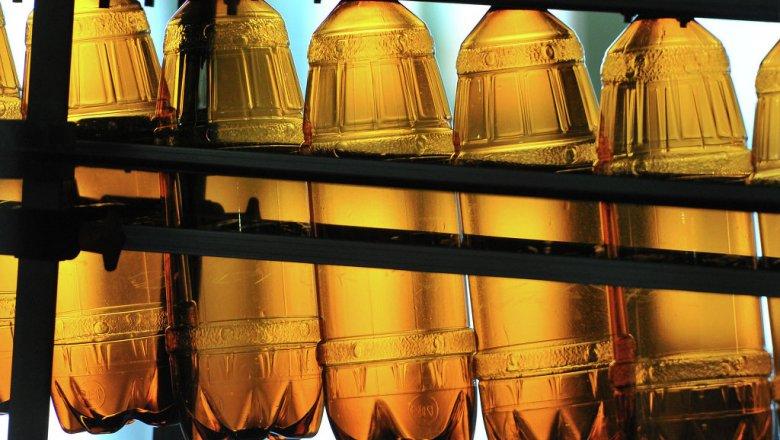Рекламу безалкогольного пива нателевидении посоветовали запретить