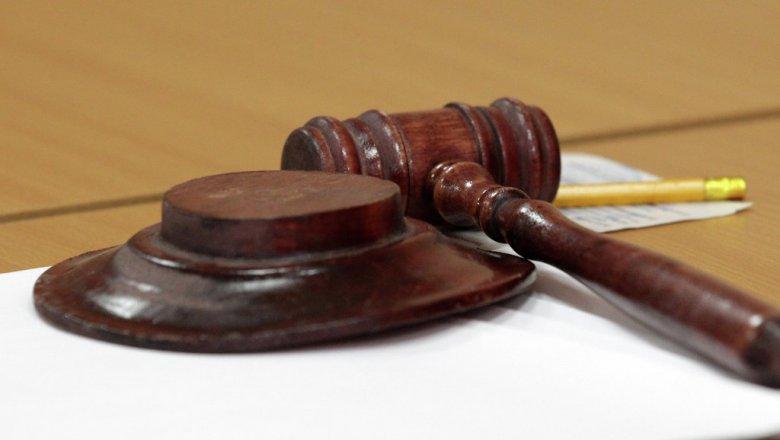 НаУрале осудили пенсионера, уронившего наженщину 20 килограммов железа