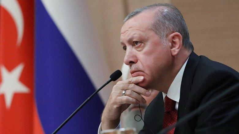Эрдоган: РФ возвратит Турции $1 млрд запоставленный газ