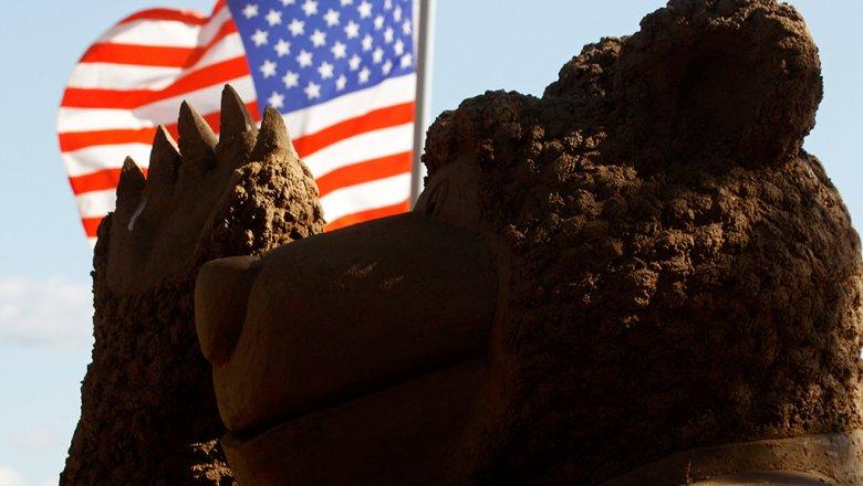 Оценка состояния В. Путина : Американские сенаторы грозят «сокрушительными» санкциями, вчисле мер