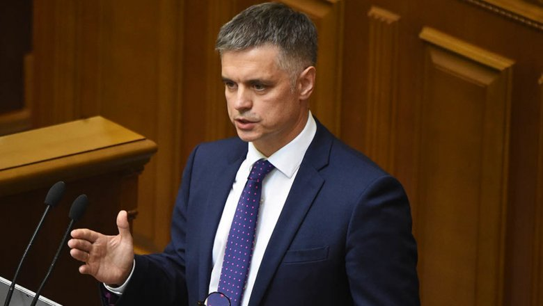 Новый глава МИД Украины собрался вернуть мир в Донбасс за полгода