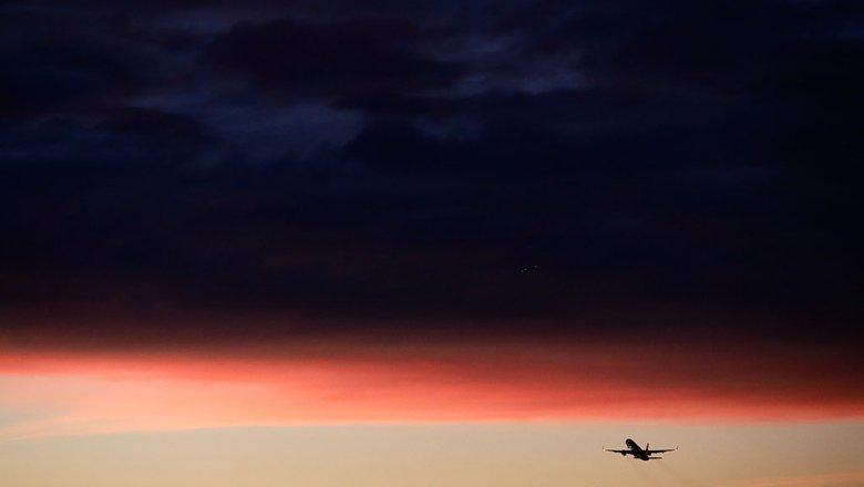 ВРостове из-за обморока пассажира экстренно сел самолет