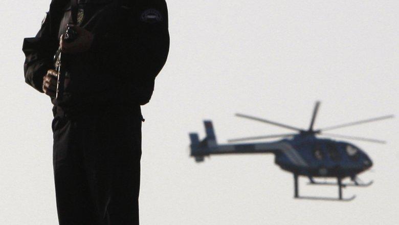 Греция возвратила Турции вертолет, мятежники— наочереди
