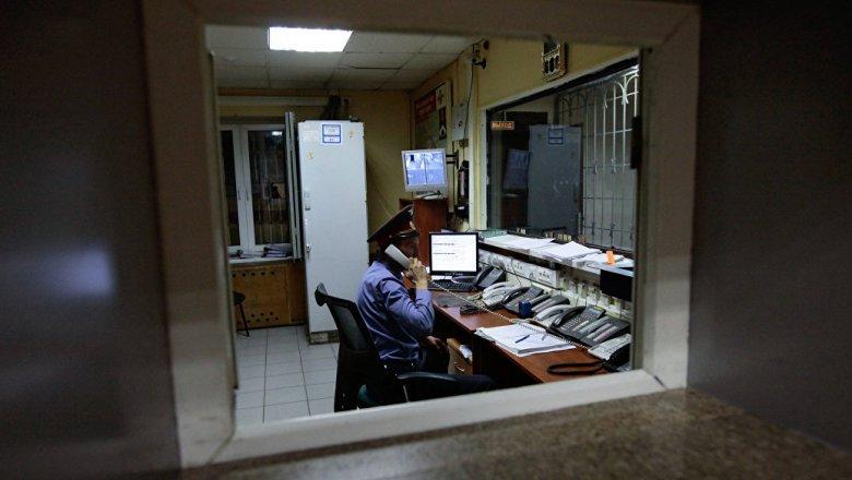 ВОмске подозреваемый вубийстве покончил ссобой при задержании