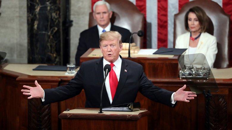 Трамп попросил EC  «забрать» 800 собственных  боевиковИГ