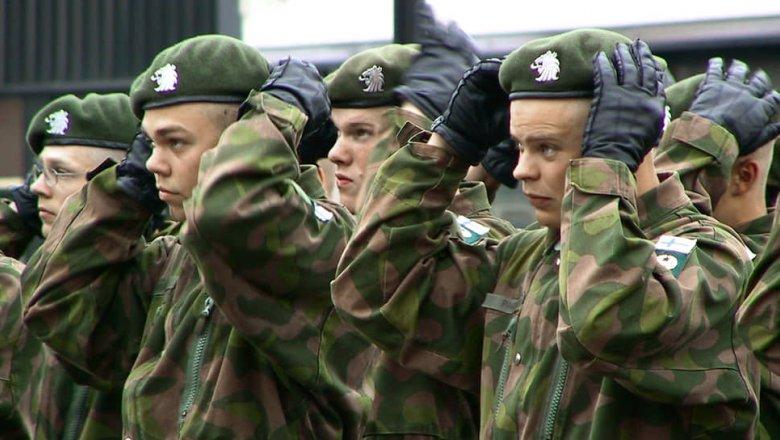 Финны впервые опубликовали доклад о своей военной разведке