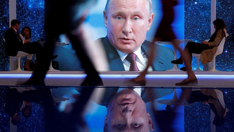 Кремль заявил, что позиция РФ по транзиту газа через Украину не изменилась