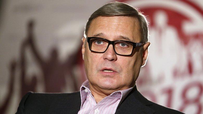 Касьянов: выборы были последней возможностью демократических перемен вРФ